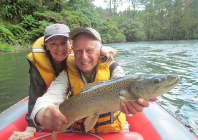 Bob & Patricia Hart
