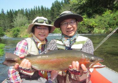 Ichiro Komiya's Rainbow