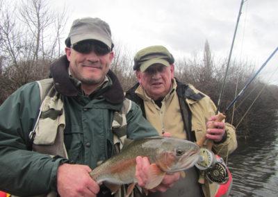 John & Craig