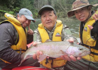 Kiichi Naito & Team
