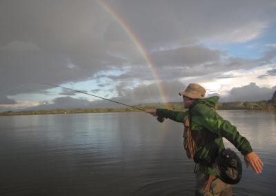 Lake Rerewhakaitu