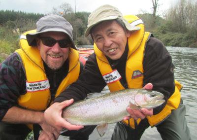 Matsuo Okazaki's Rainbow
