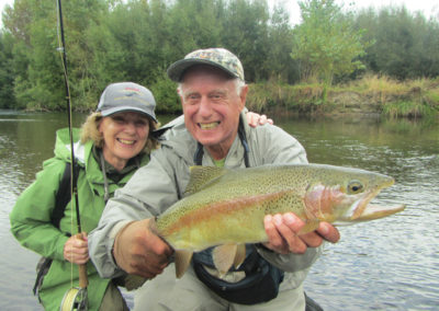 Patricia & Bob Hart