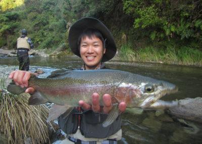 Ryuichi Numata