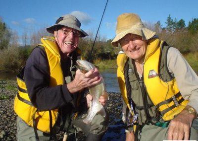 Bill Dempsey & Jon Ibbotson