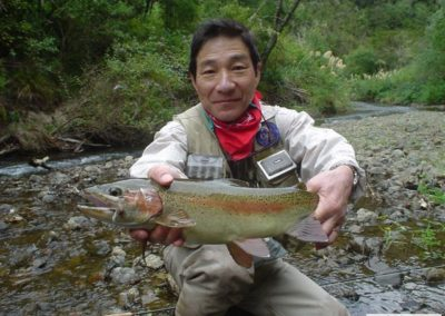 Dr Matsumoto