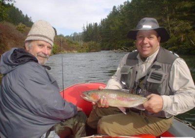 Greg & Bob Holm