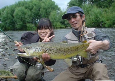 Kaoru Watanabe's fish