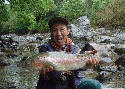 Kenichihiro Sekikawa