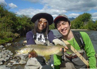 Mari's fish