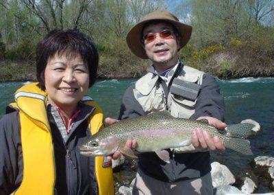 Mr & Mrs Kikuchi