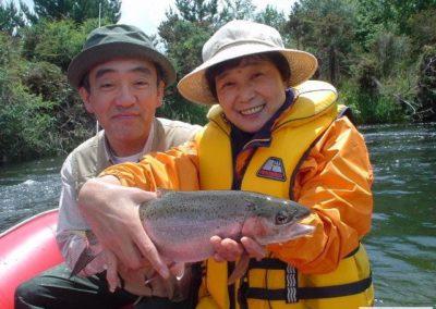 Mr & Mrs Wakasugi