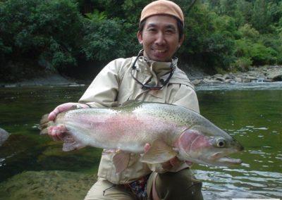 Naosumi Shimada