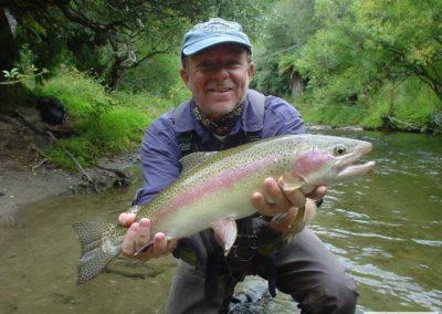 Roger's Rainbow