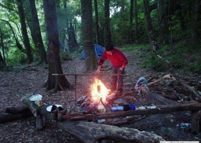 Ruakituri Camping