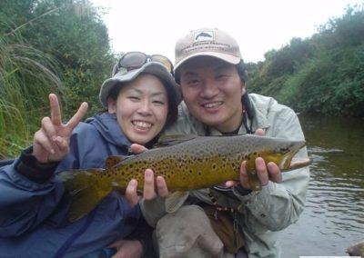 Takahiro & Yuka Shiraga