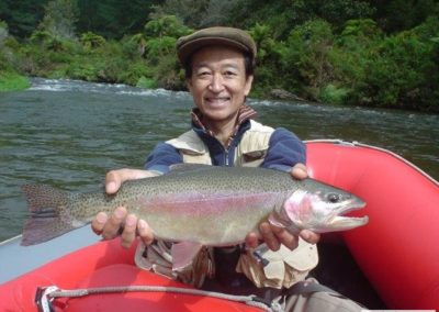 Yasuyoshi Yamashita