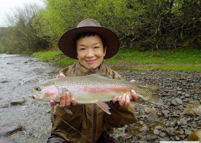 Yuki Endo's Nice Rainbow