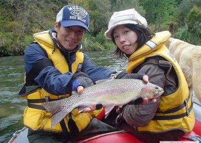 Yuko & Yoshihiro Horibuchi