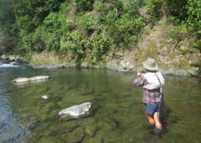 Fishing On