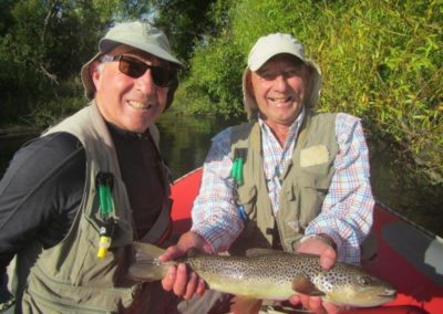 Peter & Tony Nuttall