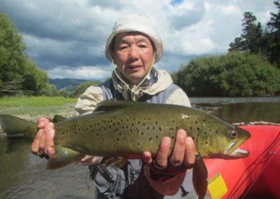 Toru Namba.